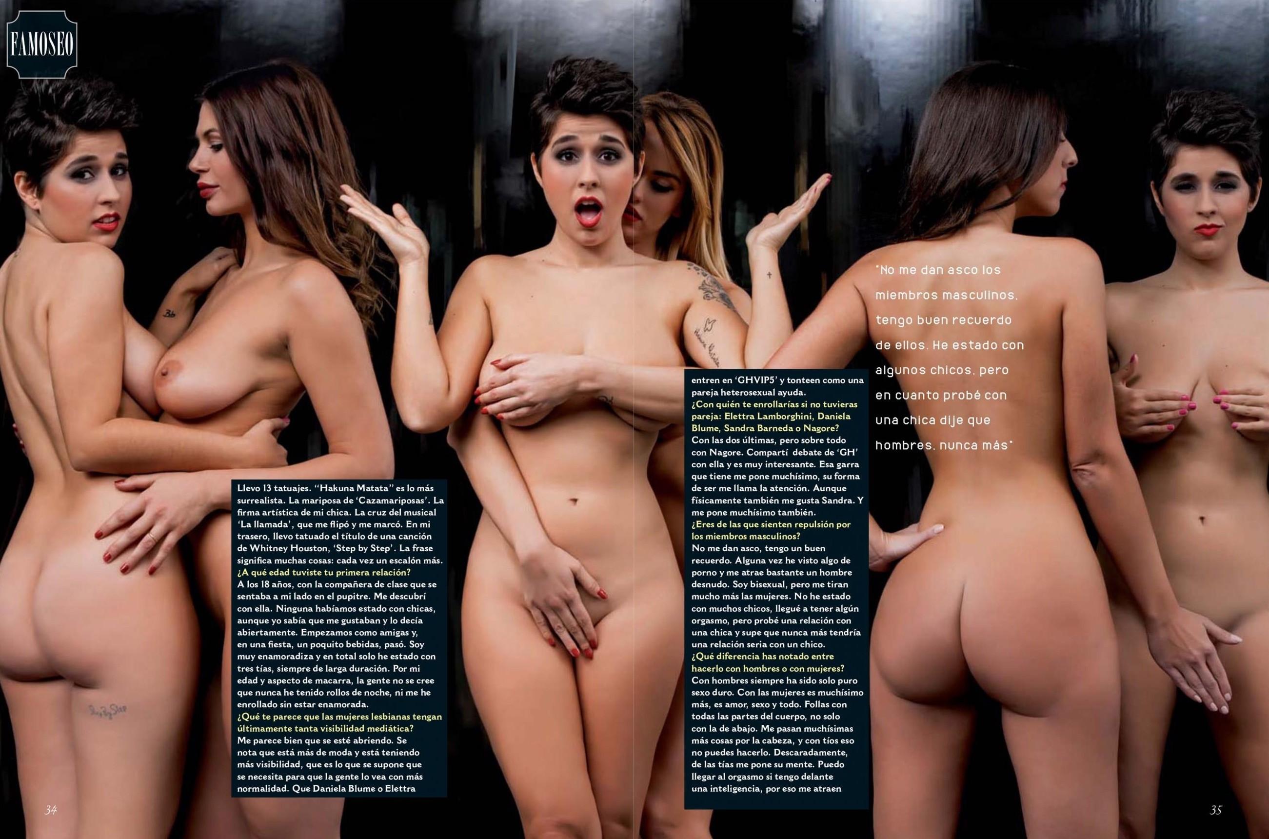 Fotos De Elena Ballesteros Desnuda Fotos De Famosas Tk Sexy Erotic