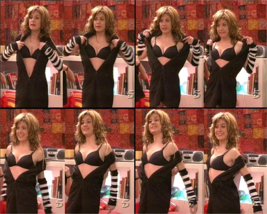 Alexandra Jimenez Tetas fotos de alexandra jiménez desnuda - página 9 - fotos de