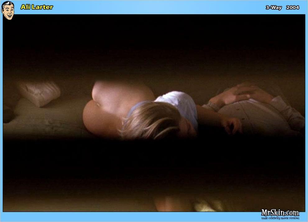 Fotos desnudas de ali larter