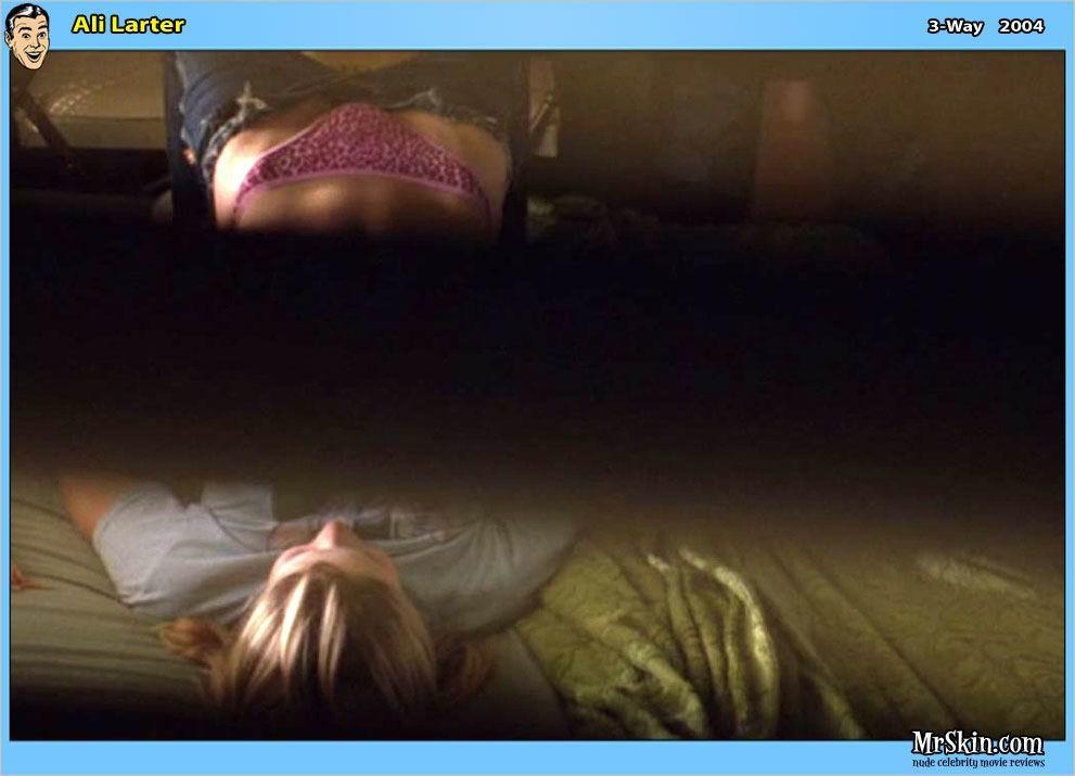 Fotos desnudas de ali larter big hard