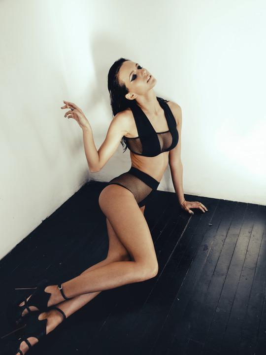 Amanda Carraway fotos desnudas