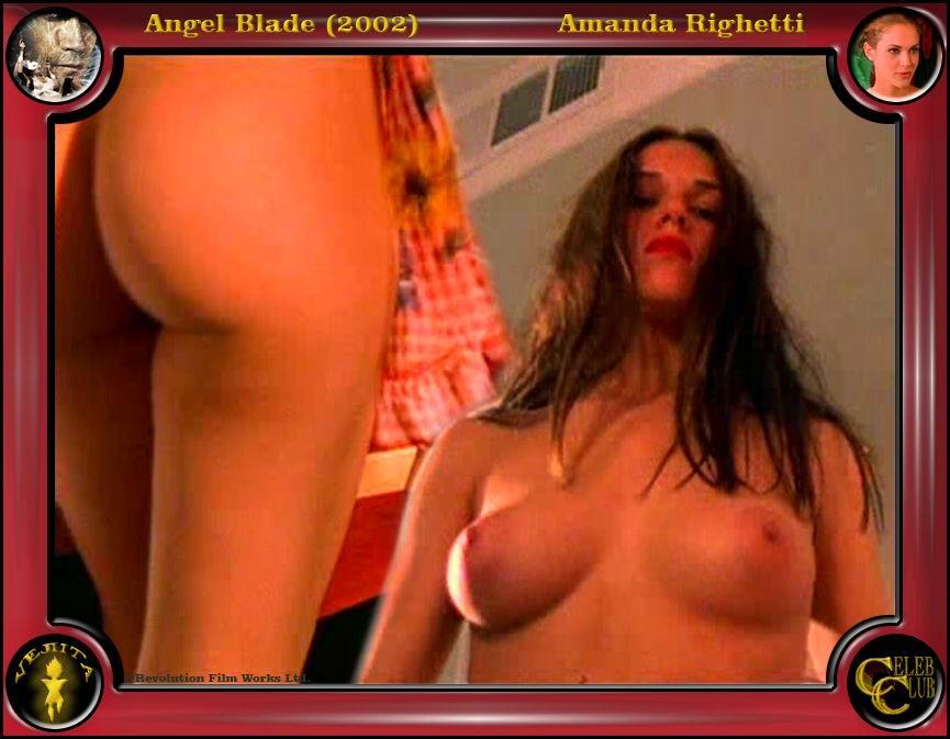 Fotos De Amanda Righetti Desnuda Página 4 Fotos De Famosastk