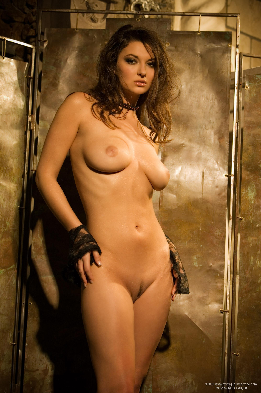 Fotos de desnudos de Danielle Winits filtradas en