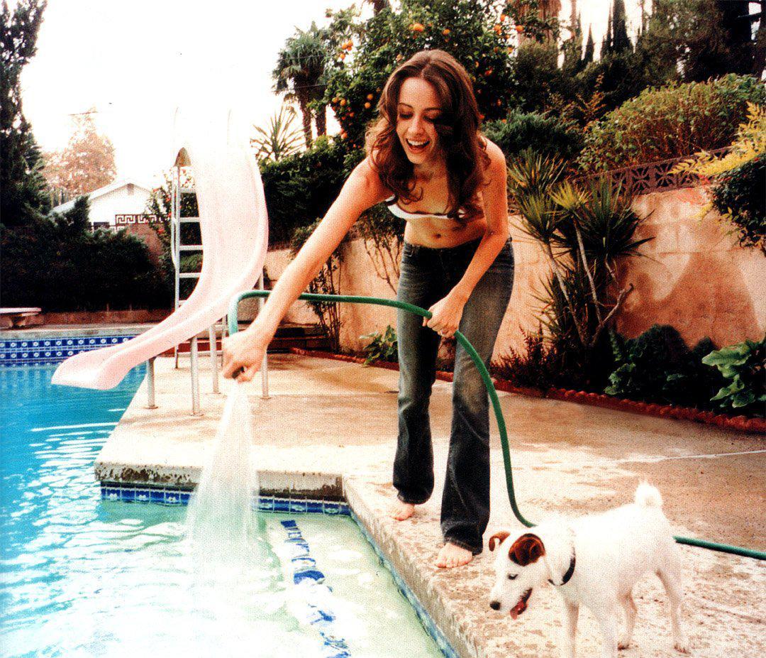 Fotos De Amy Acker Desnuda Página 1 Fotos De Famosastk