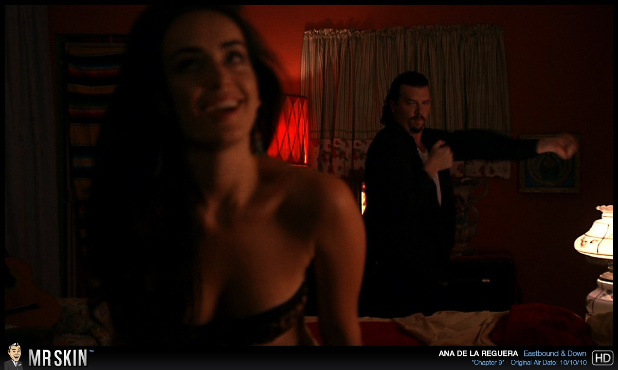 Eastbound and down hot women — 6