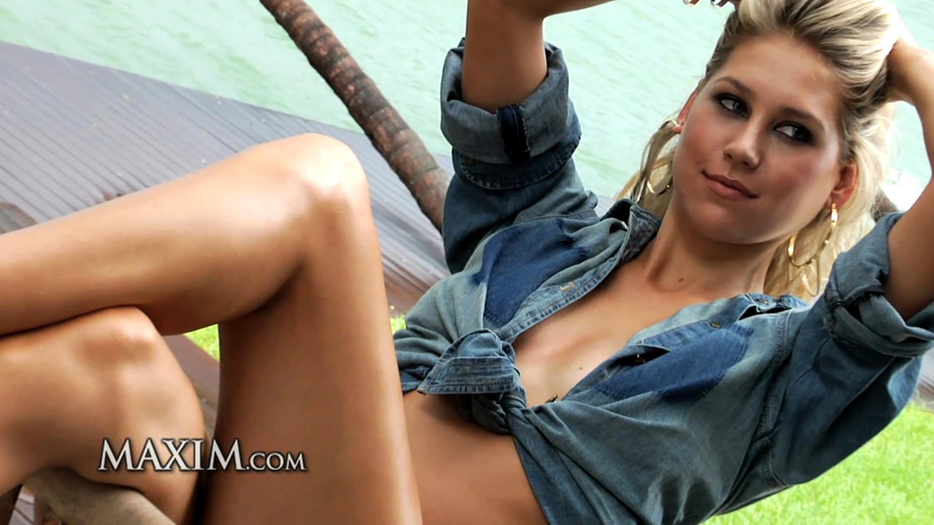 Fotos de anna kournikova desnuda