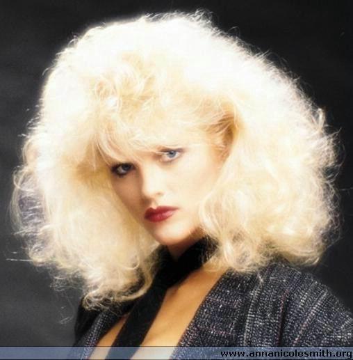 Anna Nicole Smith desnuda - Fotos y Vídeos -