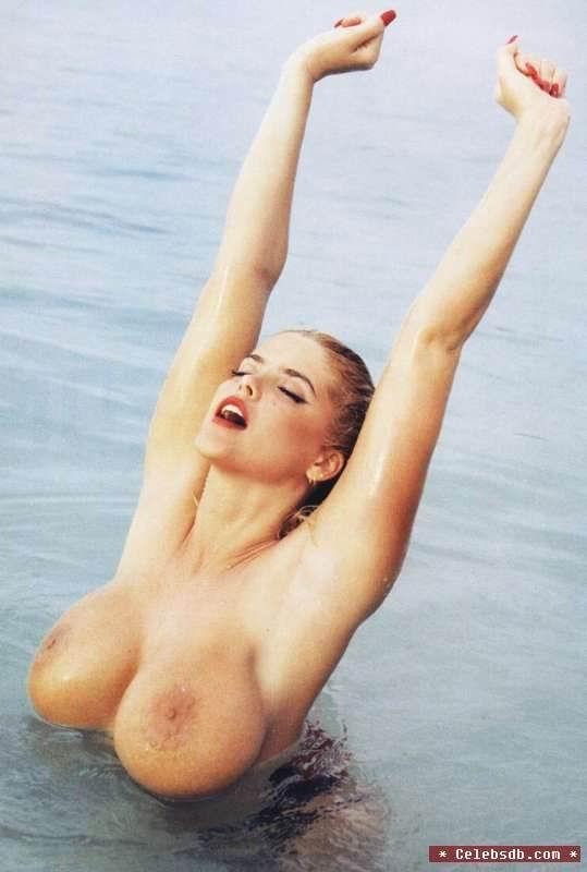 Anna Nicole Smith desnuda - Pgina 9 fotos desnuda