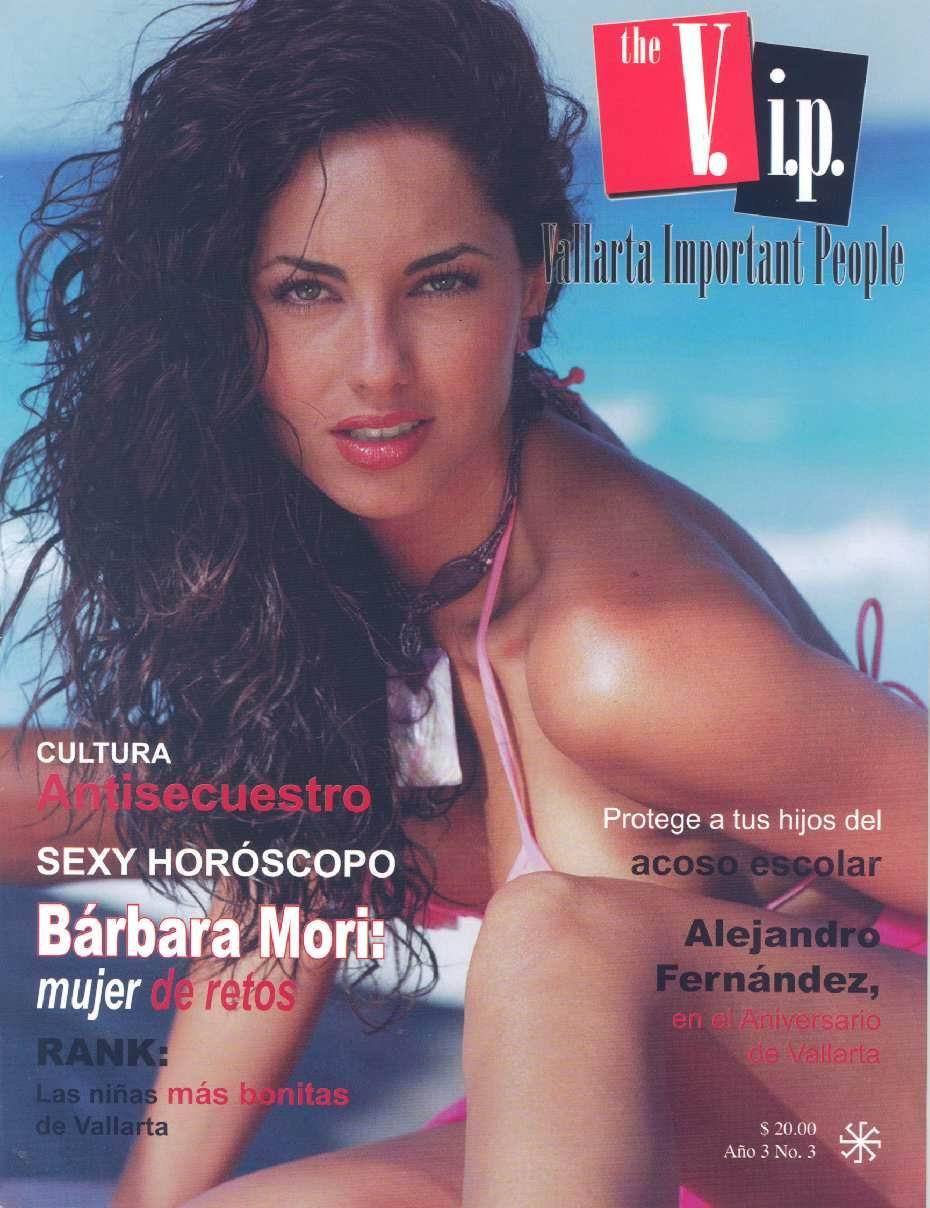 Video Porno De Barbara Mori 28