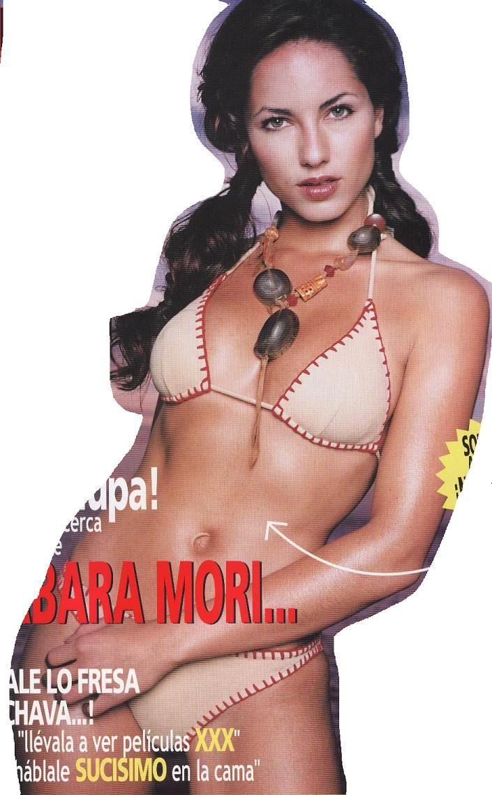 Bárbara Rey desnuda - Fotos y Vídeos -