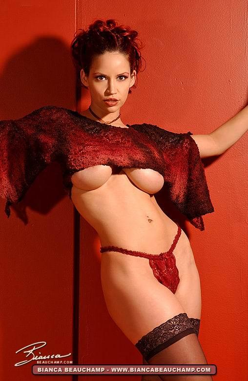 Fotos De Bianca Beauchamp Desnuda Página 4 Fotos De Famosastk