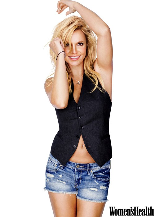 Britney Spears desnuda fotos gratis