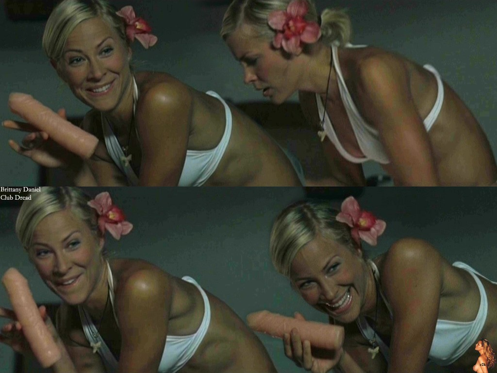 Brittany leigh fotos desnudas
