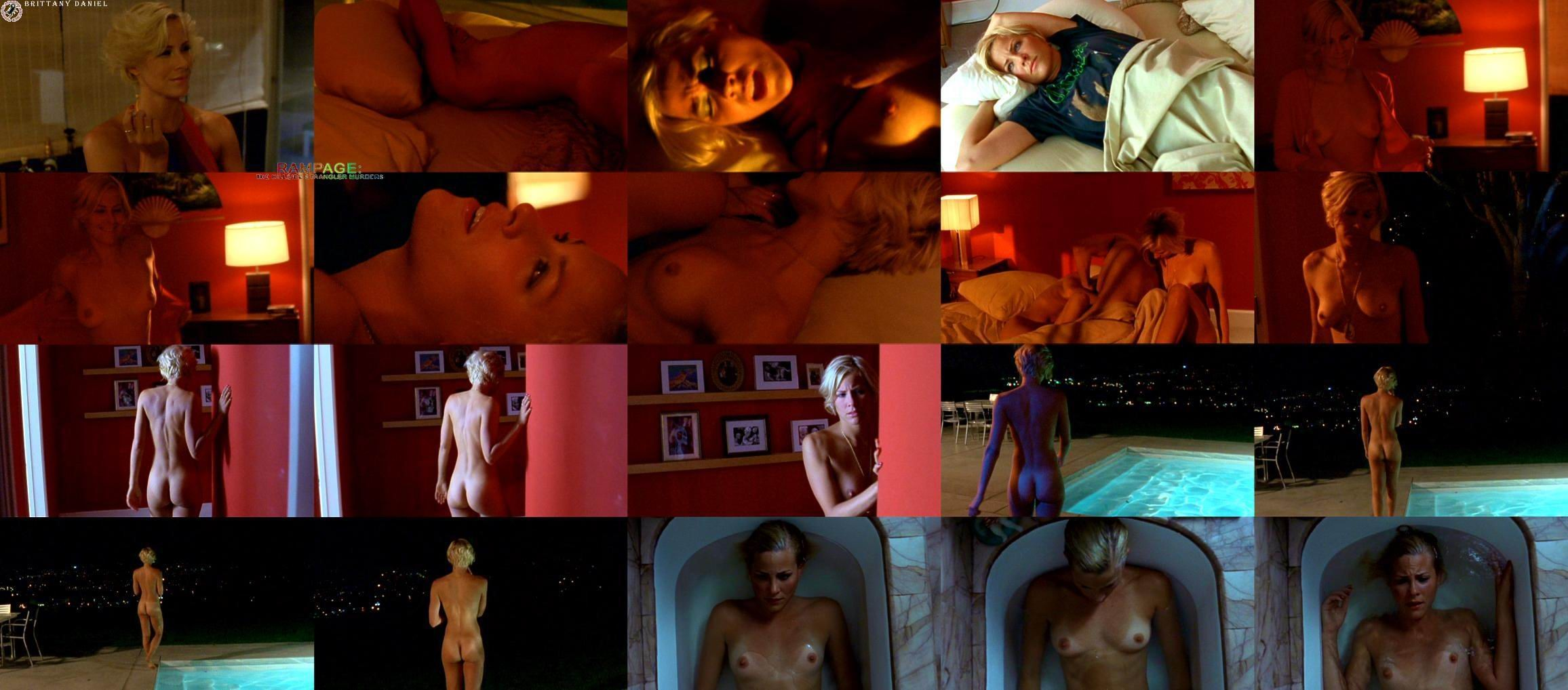 Brittany daniel naked ass — photo 8