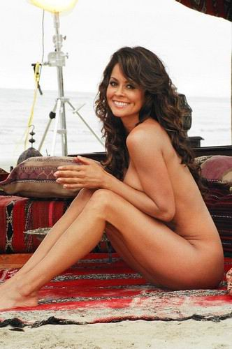 Brooke Shields, una virgen que no pudo resistir la