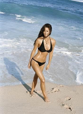 Brooke Burke desnuda - Fotos y Vídeos -