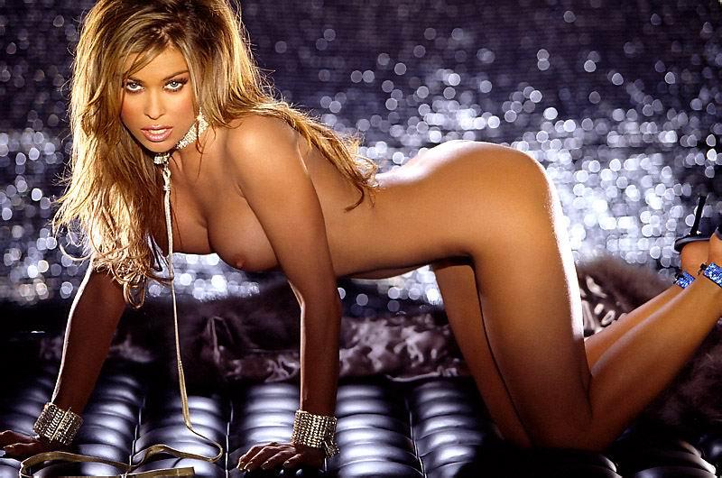 Imagen de Carmen Electra desnuda pic pic