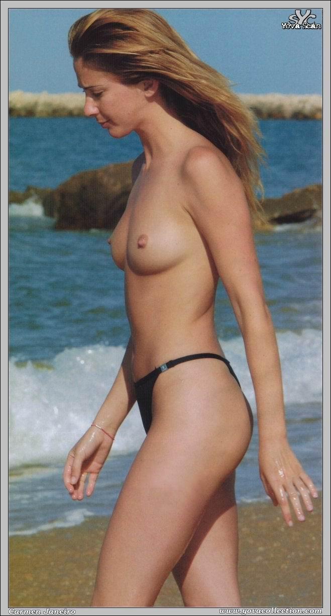 Fotos De Carmen Janeiro Desnuda Fotos De Famosastk