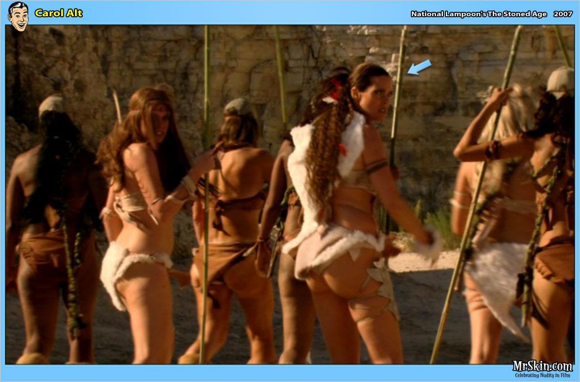 Fotos carol wayne desnuda