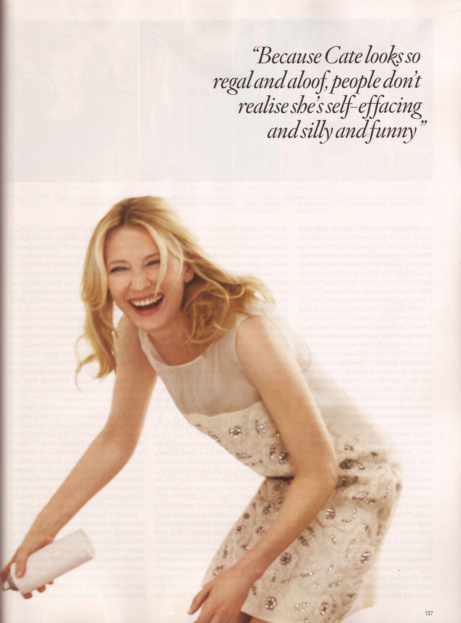 Fotos De Cate Blanchett Desnuda Página 9 Fotos De Famosastk