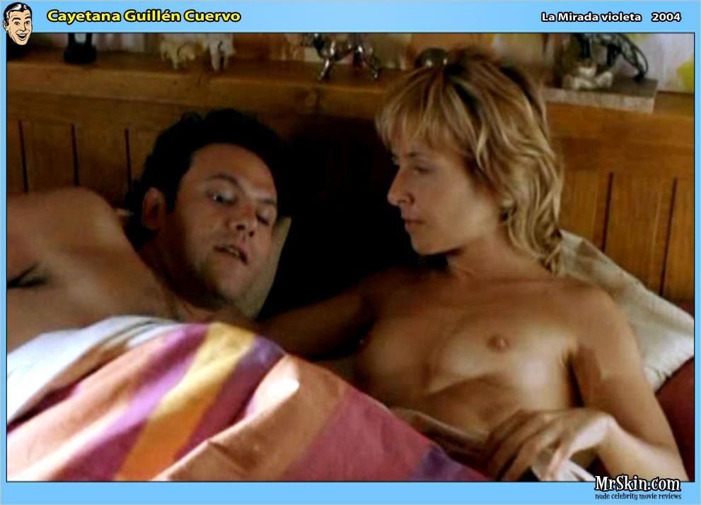 Fotos De Cayetana Guillén Cuervo Desnuda Página 4 Fotos De