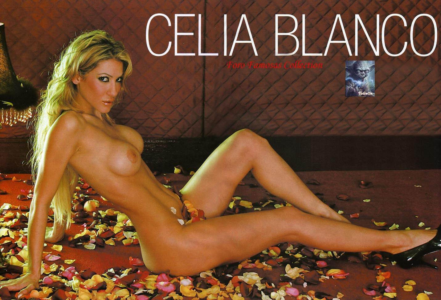 actriz blanco celia porn Celia Blanco - Boobpedia - Encyclopedia of big boobs.