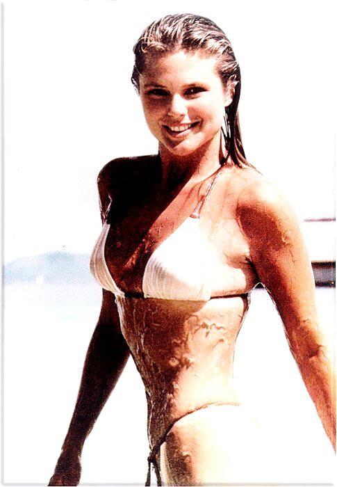 Christie Brinkley desnuda - Pgina 3 fotos desnuda