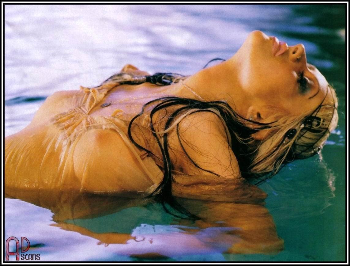 Christina Aguilera desnuda - Pgina 4 fotos desnuda