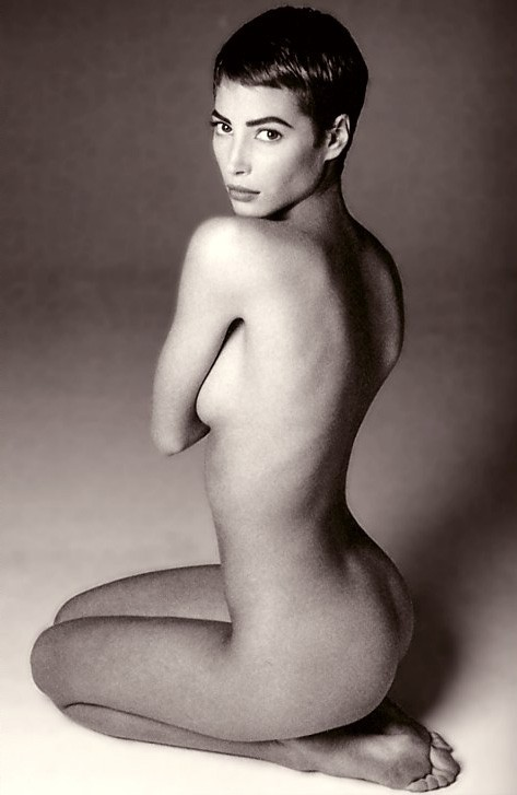Christy Hemme desnuda en Playboy Magazine -