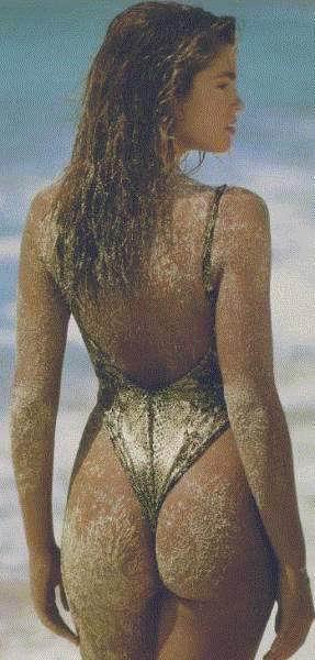 Foto desnuda gratis de cindy crawford