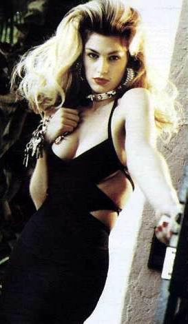 Cindy Crawford se desnuda para W Magazine Fotos