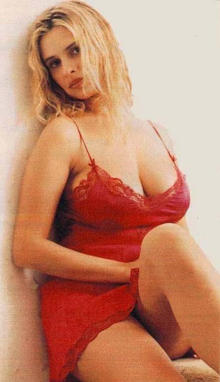 fotos de debora caprioglio desnuda   fotos de famosas tk