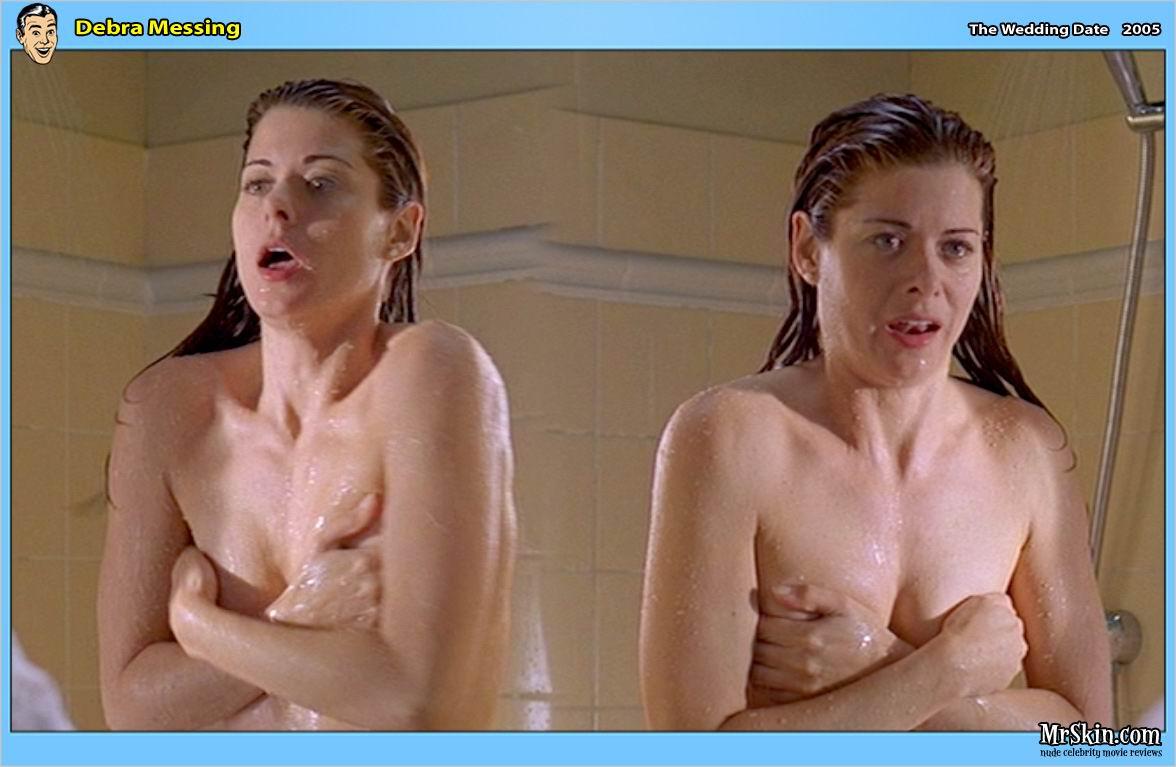 Deborah wilson fotos desnuda gratis