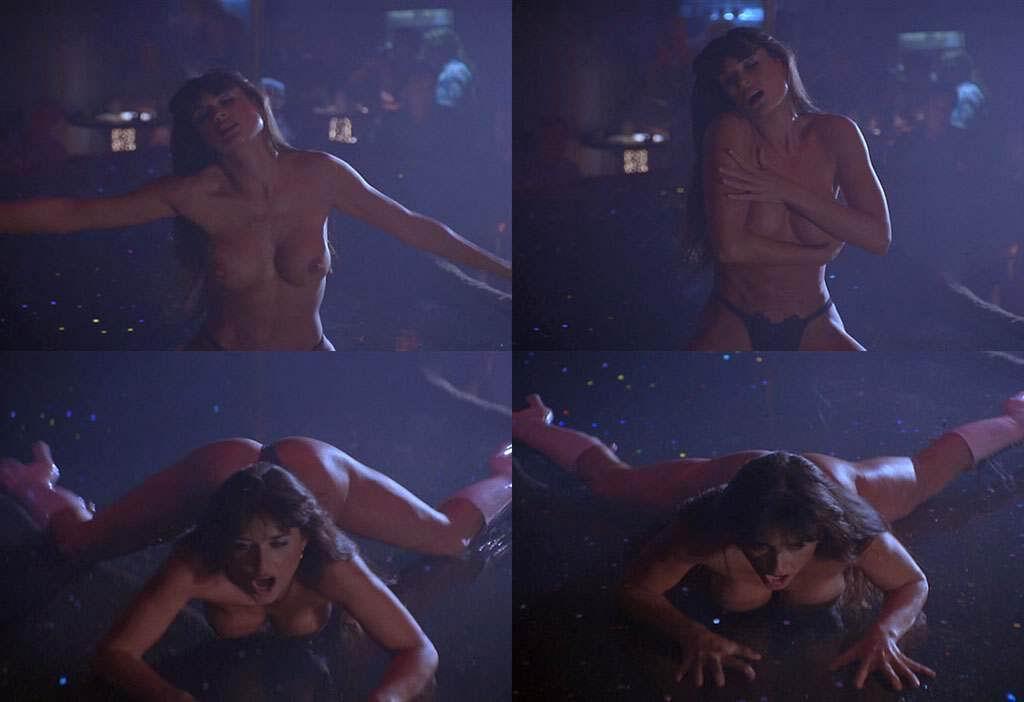 Demi moore the best striptease