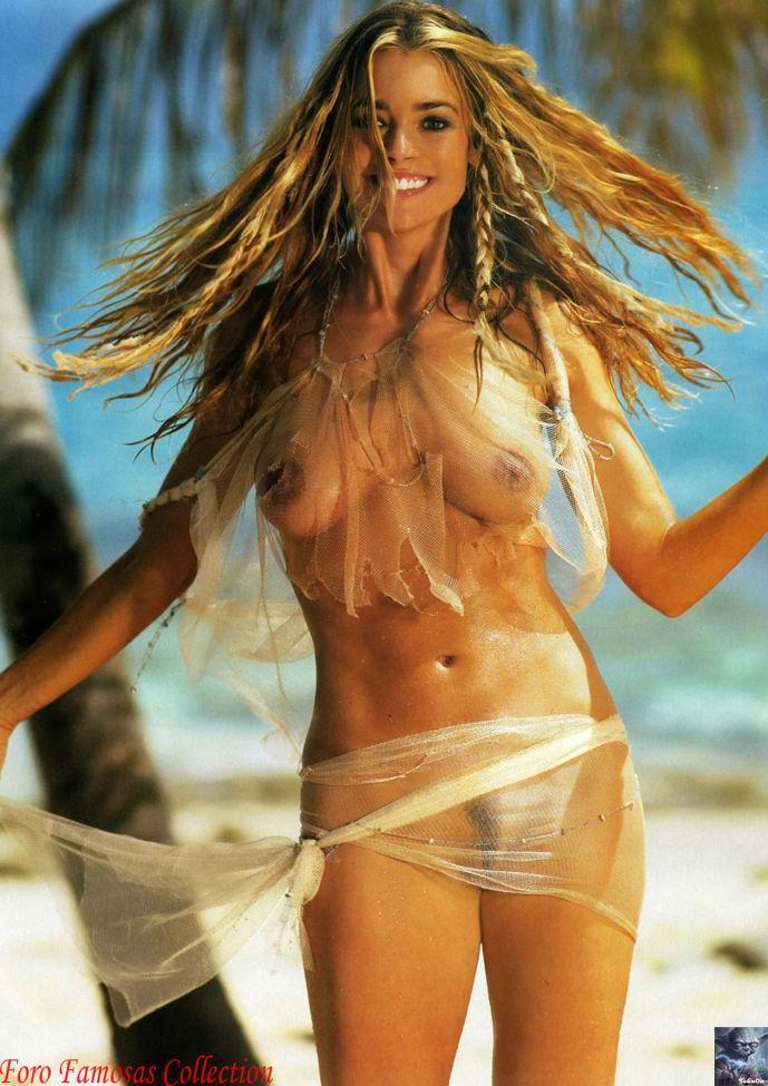 Denise richard fotos desnudas