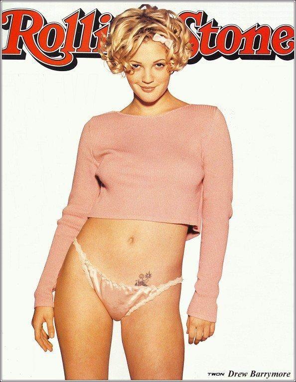 Fotos De Drew Barrymore Desnuda Página 11 Fotos De Famosastk