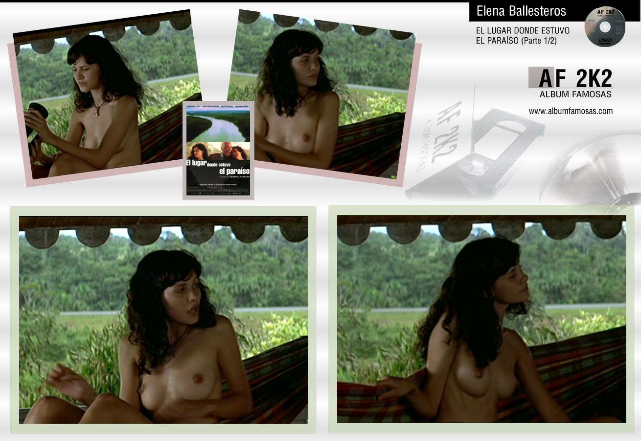 Fotos De Elena Ballesteros Desnuda Página 3 Fotos De Famosastk