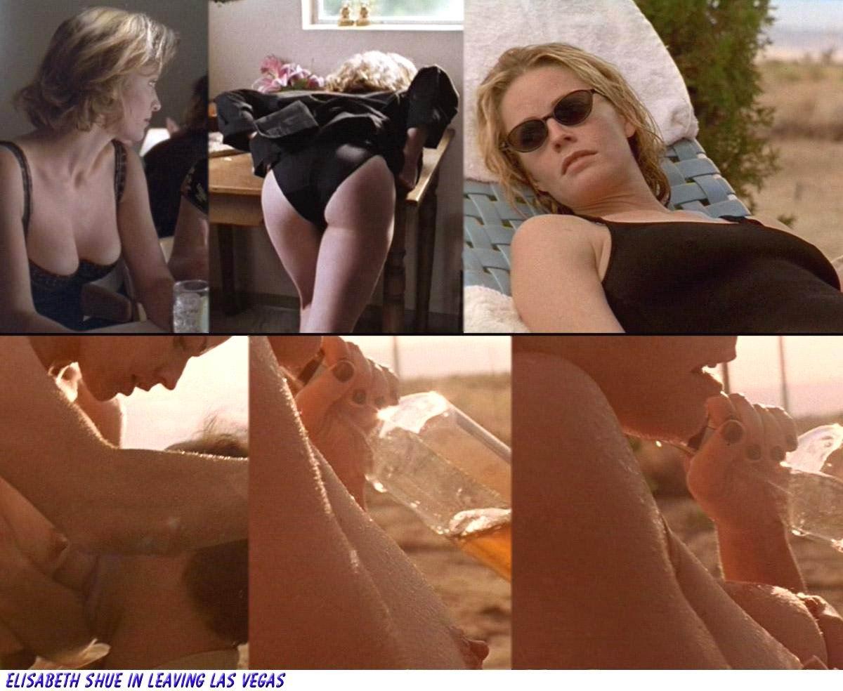 Elisabeth demandar desnuda fotos
