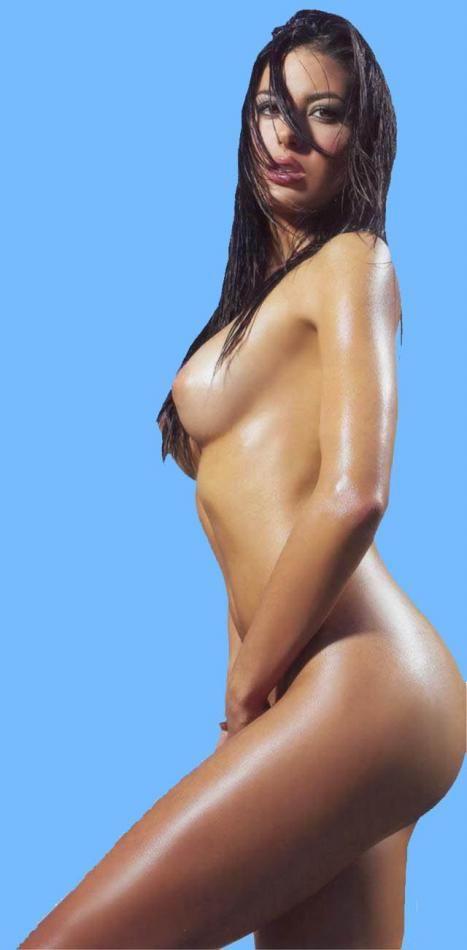 The free nude pic elisabetta gregoraci
