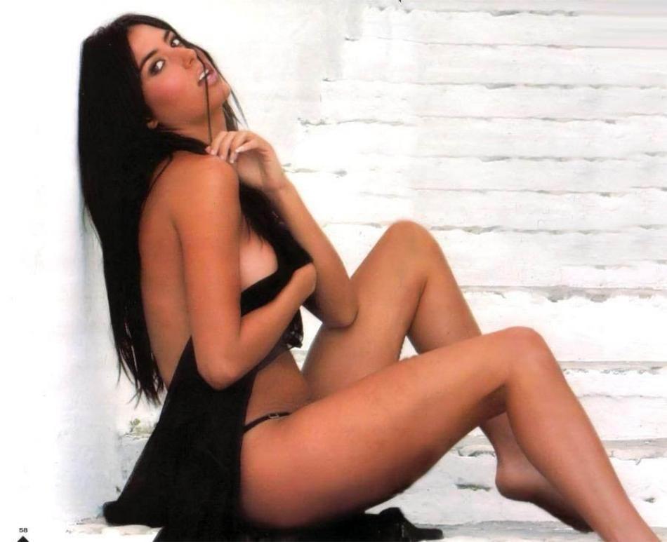 Free nude pic elisabetta gregoraci 1