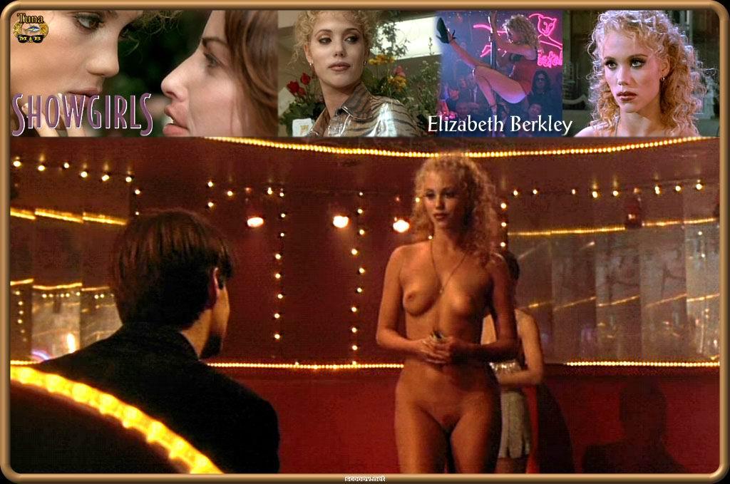 Gratis elizabeth berkley peliculas desnudas