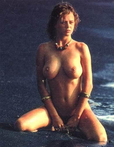 Resultado de imagen de emma suarez desnuda