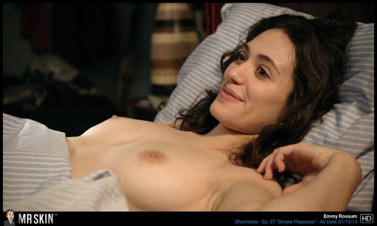 Emmy Rossum desnuda Imágenes, vídeos y