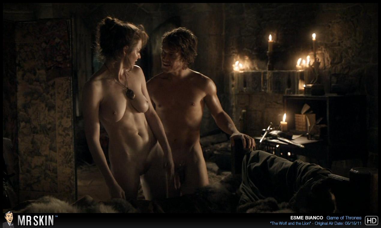 Fotos de desnudos de Bianca Kajlich filtradas en