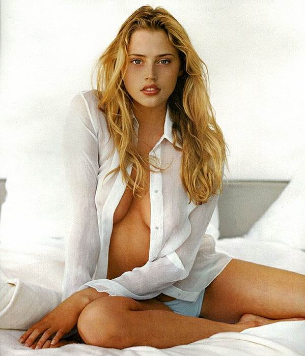 Estella warren desnuda gratis fotos