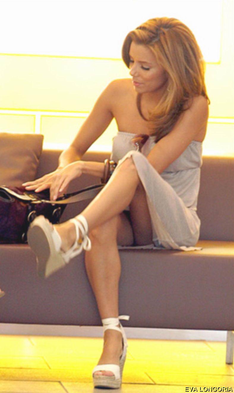 Eva Longoria desnuda - Fotos y Vídeos -
