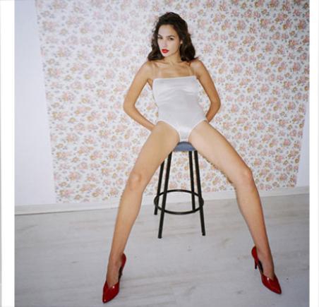 Girls Dancing Porn Gif