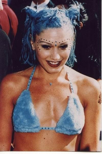 Gwen Garci desnuda Imgenes, vdeos y grabaciones