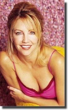 Fotos De Heather Locklear Desnuda Página 1 Fotos De Famosastk