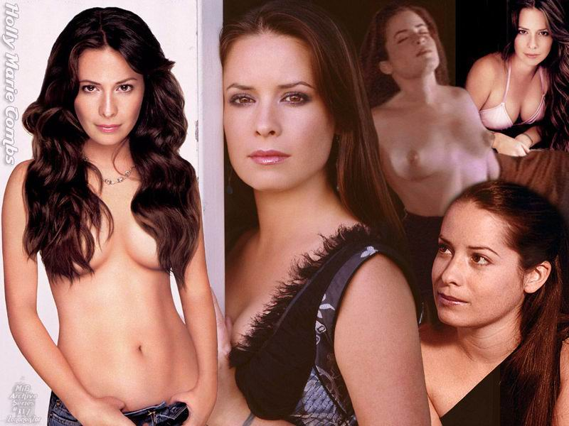 Holly marie combs breast, monster dick sex